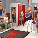 Скриншот The Sims 2 H&M Fashion Stuff – Изображение 7