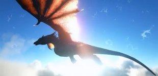 ARK: Survival Evolved. Турнирный дракон