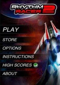 Обложка Rhythm Racer 2