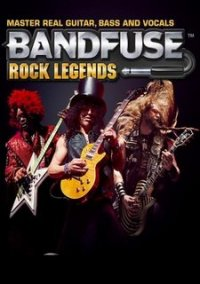 Обложка BandFuse: Rock Legends