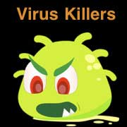Обложка Virus Killers