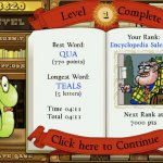 Скриншот Bookworm – Изображение 2