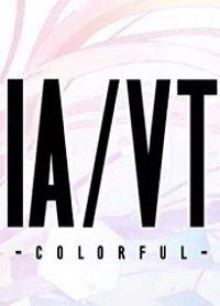 Обложка IA/VT -COLORFUL-