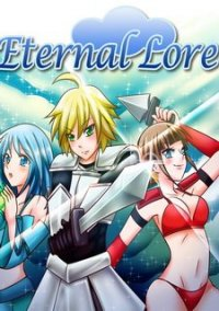 Eternal Lore – фото обложки игры