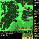 Скриншот Nobunaga's Ambition – Изображение 13