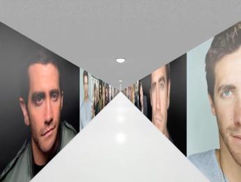 Gyllenhall – странный интернет-коридор имени Джейка Джилленхола