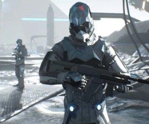 Трейлер «российской Mass Effect» Orange Cast выглядит многообещающе