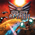 Скриншот Colony Attack – Изображение 3