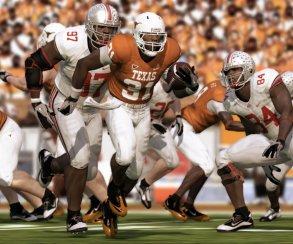 EA Sports и NCAA прекратят сотрудничество