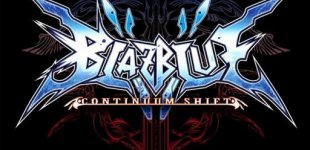 BlazBlue: Continuum Shift. Видео #1