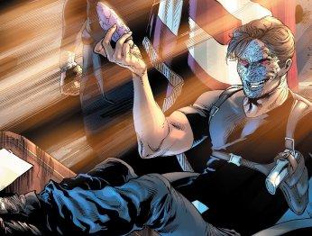 Justice League vs Suicide Squad: Кто оказался главным злодеем?