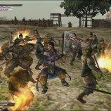 Скриншот Dynasty Warriors 4