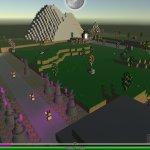 Скриншот Cube Land Arena – Изображение 7