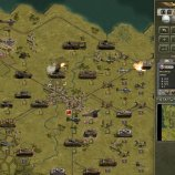 Скриншот Panzer Corps: Allied Corps