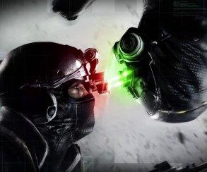 Разработчики показали сетевой режим Splinter Cell Blacklist