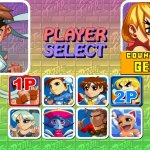 Скриншот Super Puzzle Fighter 2 Turbo HD Remix – Изображение 11