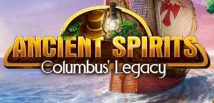 Ancient Spirits - Columbus' Legacy. Видео #1