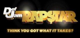 Def Jam Rapstar. Видео #3