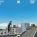 Скриншот Transworld Endless Skater – Изображение 3