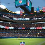 Скриншот NFL Quarterback 15 – Изображение 1