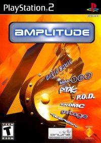 Обложка Amplitude