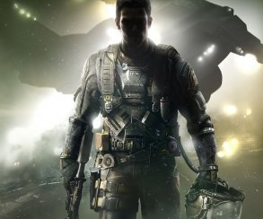 CoD: Infinite Warfare происходит вовселенной Modern Warfare?