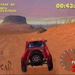 Скриншот Paris-Dakar Rally – Изображение 5