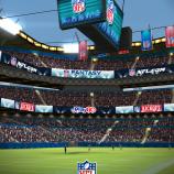 Скриншот NFL Quarterback 15