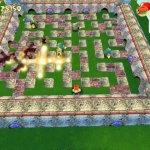 Скриншот Bombermania (2004) – Изображение 2