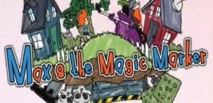 Max & the Magic Marker. Видео #1