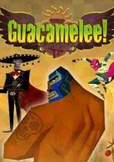 Guacamelee! - El Diablo's Domain