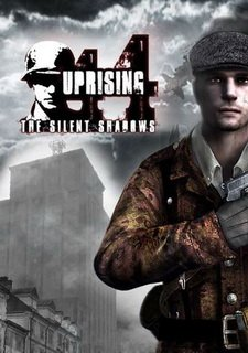 Uprising 44: The Silent Shadows