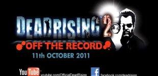 Dead Rising 2: Off the Record. Видео #8
