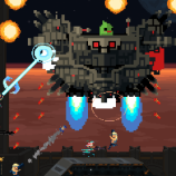 Скриншот Super Time Force