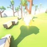 Скриншот Clustertruck