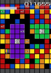 Обложка Pixelrama