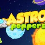 Скриншот Astro Poppers