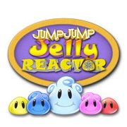 Jump Jump Jelly Reactor – фото обложки игры