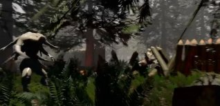 The Forest. Видео #2