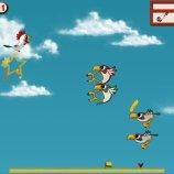 Скриншот Wing It
