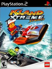 Обложка Lego Island Xtreme Stunts
