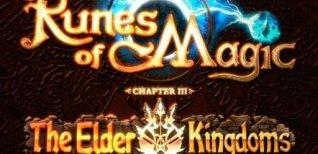 Runes of Magic. Видео #3