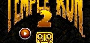Temple Run 2. Видео #1