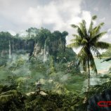 Скриншот Crysis 3: The Lost Island