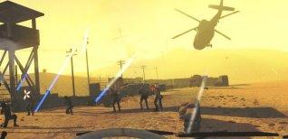 Operation Warcade VR. Релизный трейлер