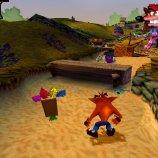 Скриншот Crash Bandicoot