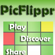 Обложка PicFlippr