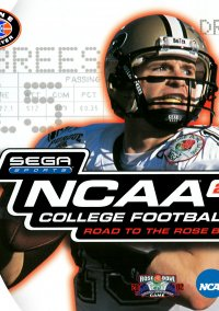 Обложка NCAA College Football 2K2