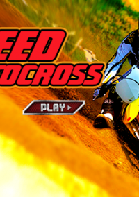Обложка Speed Motocross