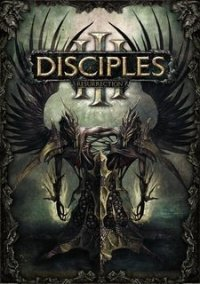 Обложка Disciples III: Resurrection